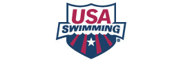 Proud Sponsor of USA Swimming